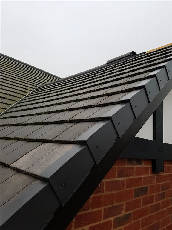 Roofing Nantwich Gallery Image