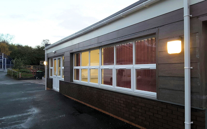 School refurbishment projects highlight our ability to work to tight time constraints requiring lazer sharp planning and time management.  Gallery Image