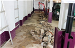 Office Refurbishment are a big part of what we do. This was an unusual job in that the alterations were to improve access for deliveries.  Gallery Thumbnail