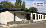 Carrying out commercial refurbishment work exposes us to a variety of work. Here, we refurbished a works canteen for this very well know local company. Gallery Thumbnail