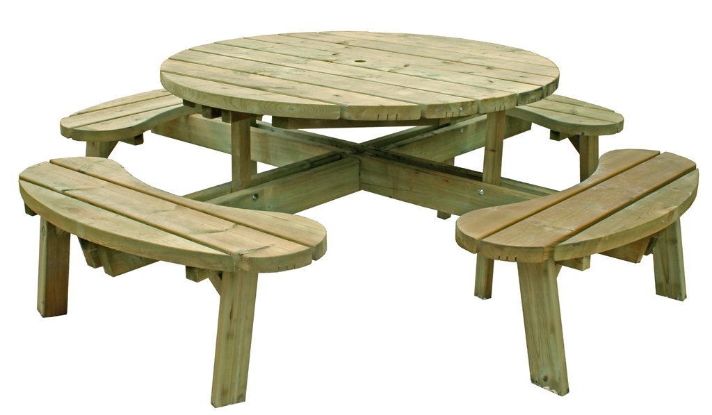 Garden Furniture Suitable For The Garden Or Public Spaces Gallery Image