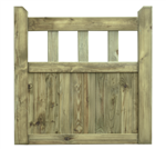 Wooden Gates Gallery Thumbnail