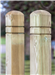 Planed Wooden Posts Gallery Thumbnail