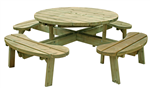 Garden Furniture Suitable For The Garden Or Public Spaces Gallery Thumbnail