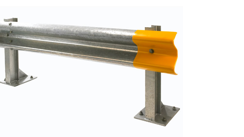 Armco Barrier Suppliers UK Gallery Image
