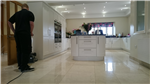 Marble Kitchen cleaned and polished Gallery Thumbnail