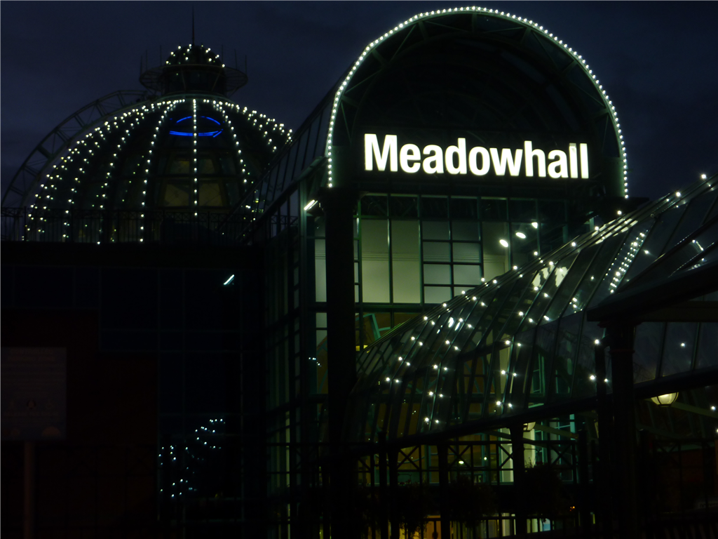 Meadowhall Gallery Image