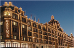 Harrods Exterior Gallery Thumbnail