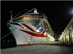 Cruise ship Dressing Lights Gallery Thumbnail