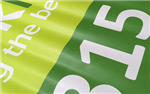 Vivid UV inks on loft conversion banners Gallery Thumbnail