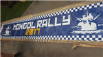 PVC event advertising banners Gallery Thumbnail