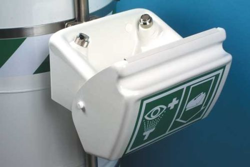 Envirogard Hires Emergency Eye Wash Stations Gallery Image