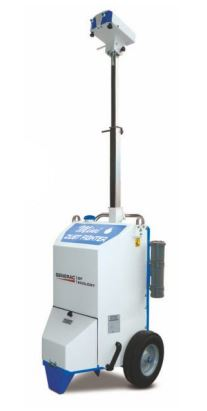 Envirogard DF Mini Water Misting Unit for Dust Suppression Gallery Image