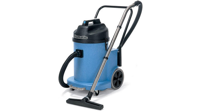 Envirogard Hires Wet Pick-Up Vacuums Gallery Image