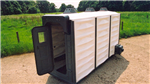 Envirogard Hires Modular Decontamination Units Gallery Thumbnail