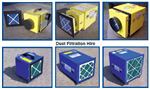 Envirogard Hires Mobile Dust Filtration Units Gallery Thumbnail