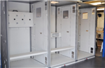 Envirogard Hires Astrocab Modular Decontamination Showers Gallery Thumbnail