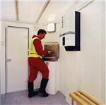 Envirogard Hires Hygiene & Decontamination Units Gallery Thumbnail