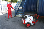 Envirogard Hires Mini Bowser Pressure Washers Gallery Thumbnail