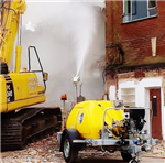 Envirogard Hires Dustguard Water Misting Cannons for Dust Suppression Gallery Thumbnail