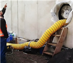 Envirogard Hires Ventilation Blowers & Trunking Gallery Thumbnail