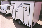 Envirogard Hires Mobile Decontamination Showers Gallery Thumbnail