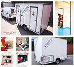 Envirogard Hires Mobile Decontamination Units Gallery Thumbnail