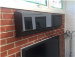 Not all air con units have to be plain white 