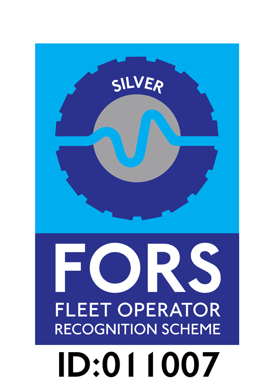 ACS FORS Silver Accreditation Gallery Image
