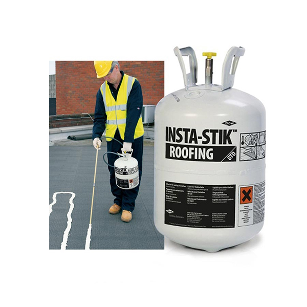INSTA-STIK™ Professional Roofing Adhesive 13.5kg Gallery Image