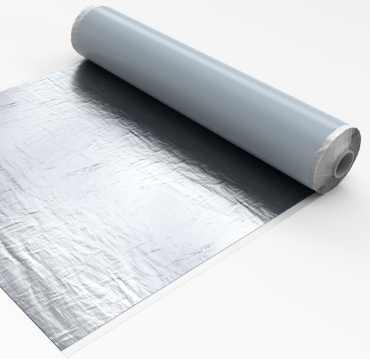Elotene Self Adhesive Bituminous Vapour Barrier Gallery Image