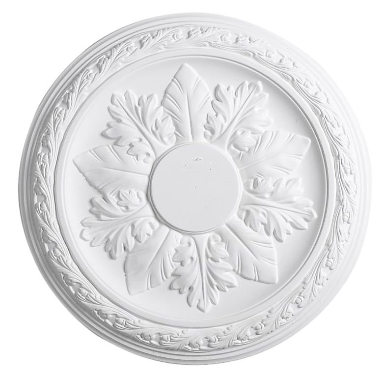 Ceiling Rose Moulds Gallery Image