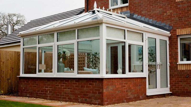 Classic Pvc Home Improvements Ltd Llanelli Canopies