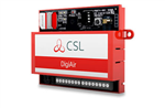 CSL Digi Air, this monitoring solution is perfect for low security Police response Alarm Systems, like homes or small businesses. Gallery Thumbnail