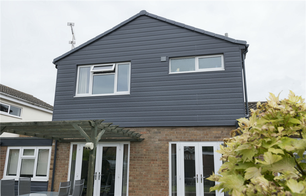 Slate Grey Cladding Gallery Image