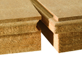 Pavatex Wood Fibre Thermal Insulation Gallery Image