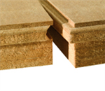 Pavatex Wood Fibre Thermal Insulation Gallery Thumbnail