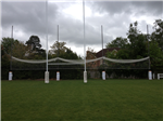 demountable rugby netting Gallery Thumbnail