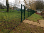 Security Fencing Gallery Thumbnail