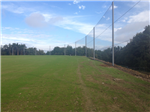 Golf range fencing Gallery Thumbnail
