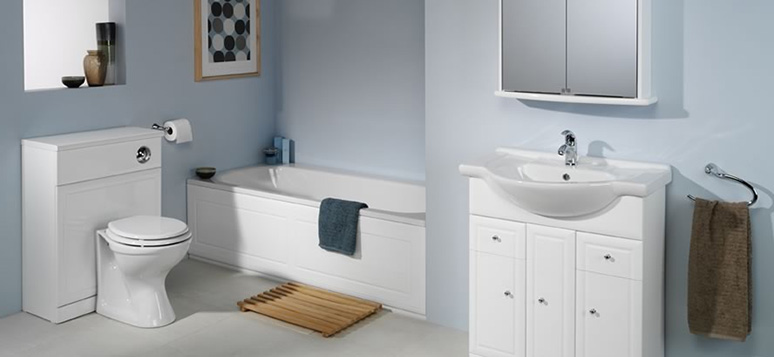 Ultimate Choice Bathroomsoffer A Wide Range Of Products From Contemporary To Traditional