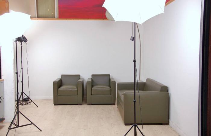 Barkham Office Furniture