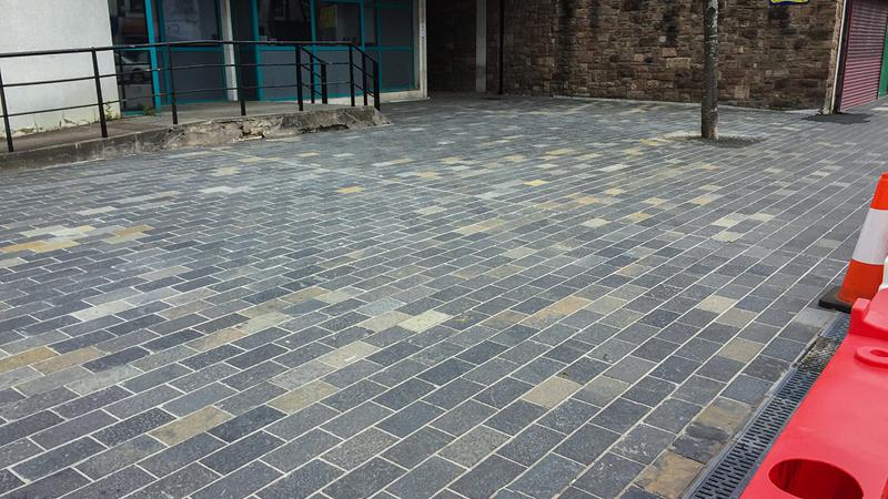 Caithness Flagstone Ltd Wick Stone Products Scotland