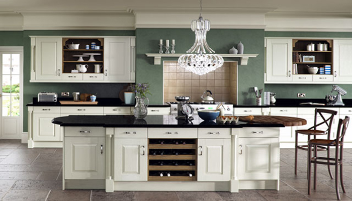 Kitchen Fitters South West London