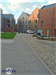Fast setting strong paving jointing grout used on new student accommodation   Gallery Thumbnail