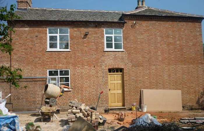 Building surveyors and party wall surveyors who specialise for Find a party wall surveyor