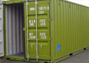 40ft Steel Container Gallery Image