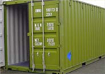 40ft Steel Container Gallery Thumbnail