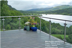 Composite Decking - Deck25 - Grand Design - Grey Gallery Thumbnail