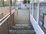Anti Slip Safety Paving Primary School Permeable Gallery Thumbnail